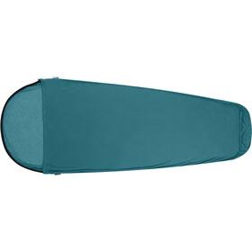 Sea to Summit Coolmax Adaptor Liner turquoise